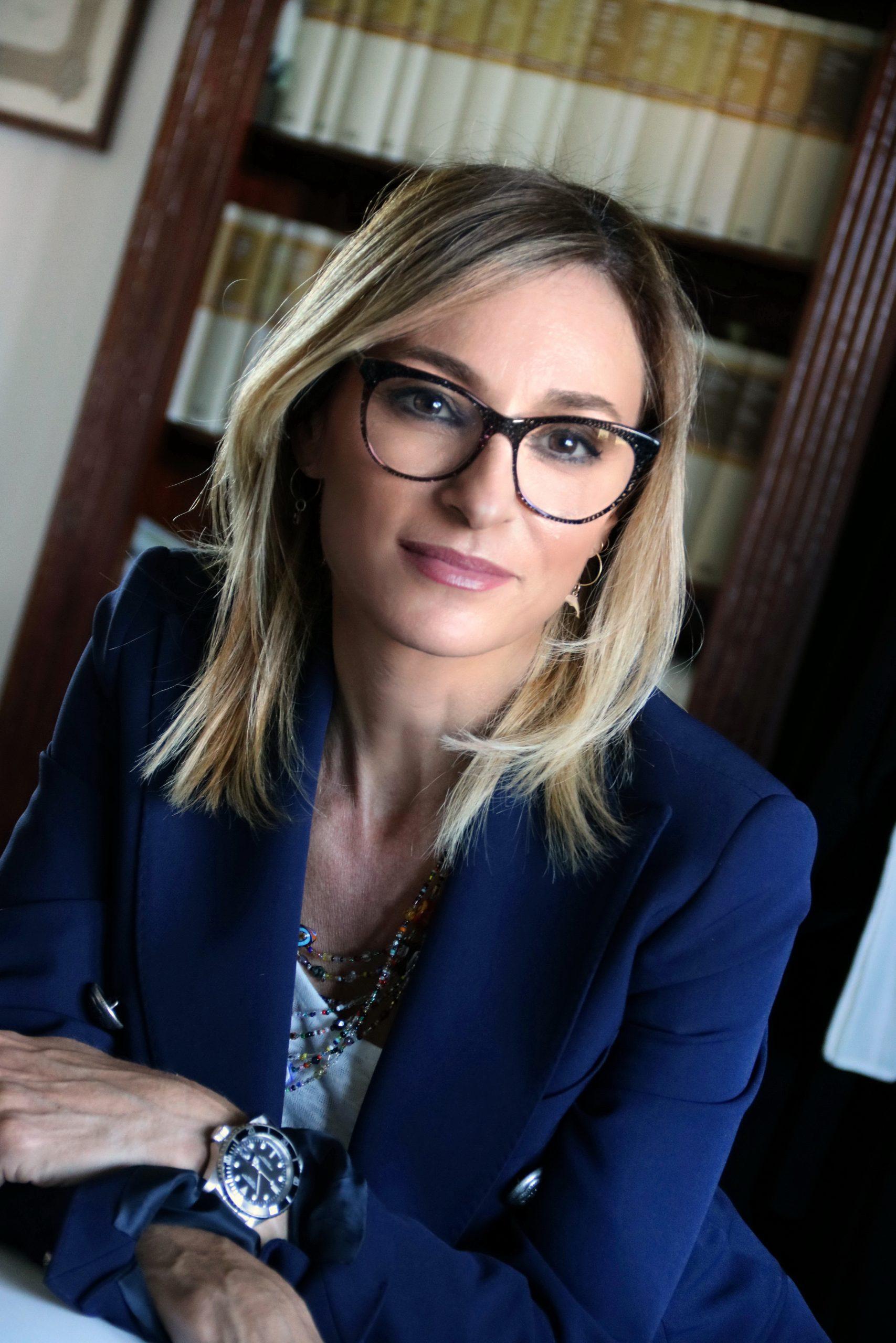 Cristina Boccato