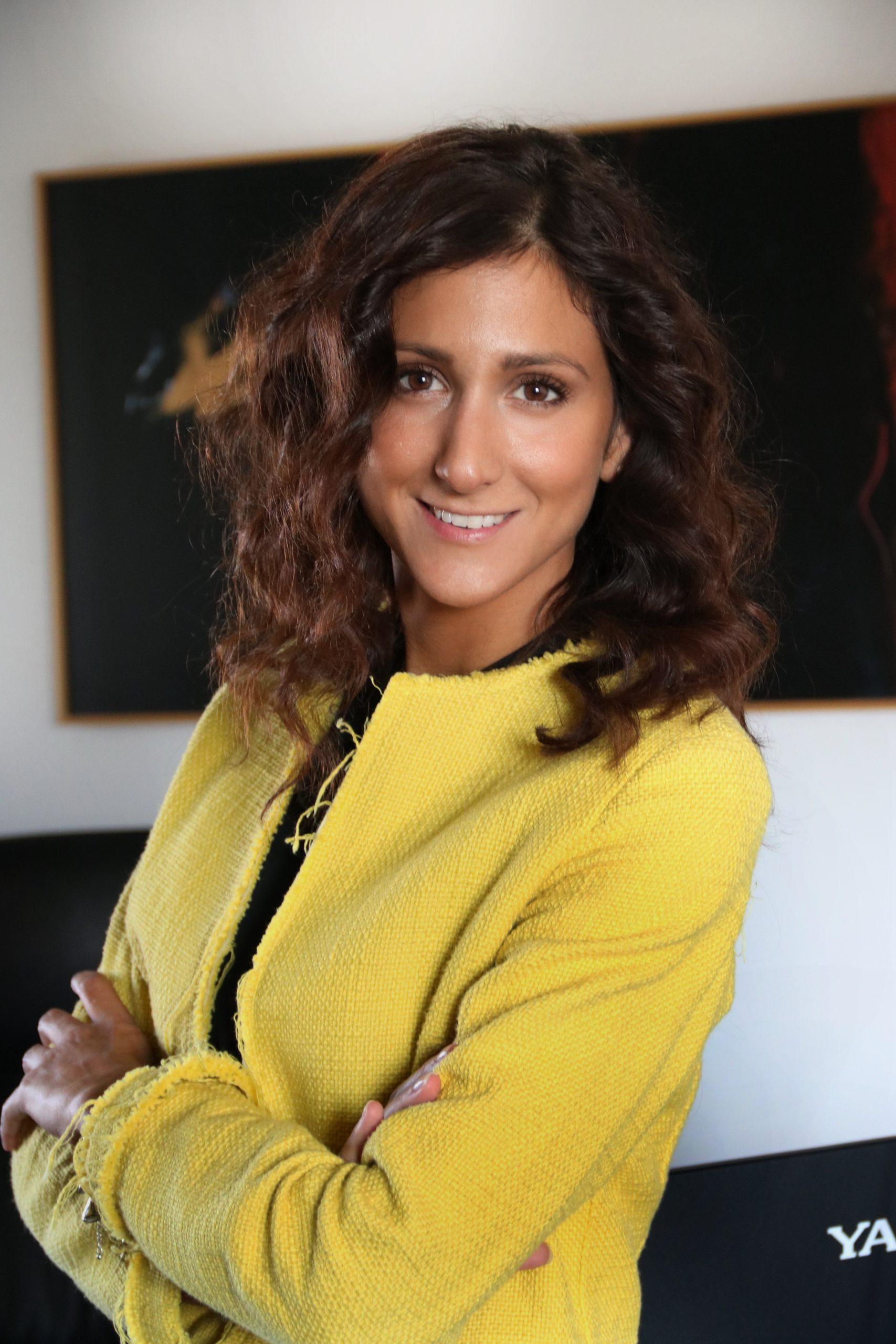 Giorgia Serafini